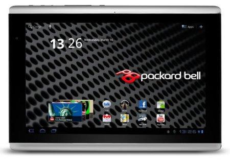 Packard Bell y Amiga también tienen sus tablets Android