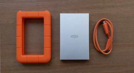 LaCie Rugged USB-C