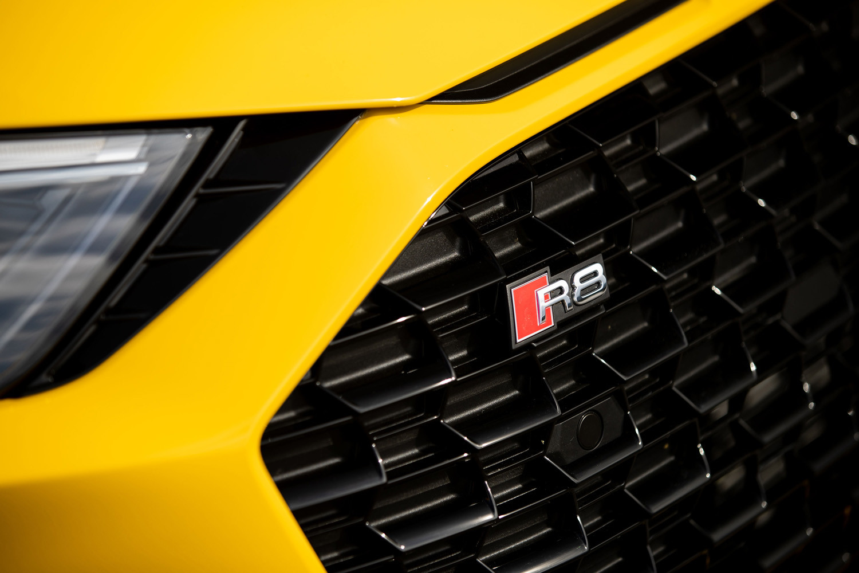 Foto de Audi R8 2019, toma de contacto (28/188)
