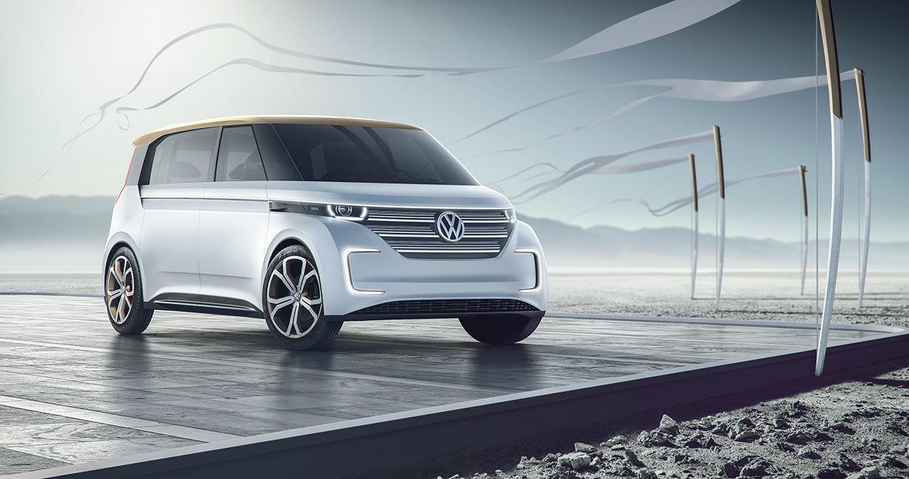 Foto de Volkswagen BUDD-e (17/24)