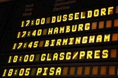 Cómo llegar del Aeropuerto de Pisa al centro y a Florencia