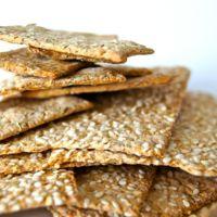 Los alimentos crujientes nos agradan: opciones saludables para disfrutar comiendo
