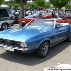 Foto 28 de 171 de la galería american-cars-platja-daro-2007 en Motorpasión