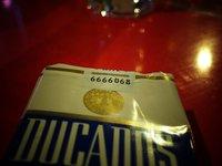 Subida encubierta de los impuestos del tabaco