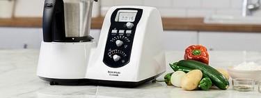 El robot de cocina más valorado en Amazon es de Taurus y está rebajadísimo hoy