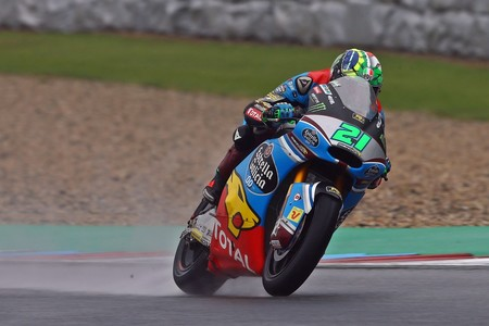Franco Morbidelli Moto2 Gp Republica Checa 2017 1