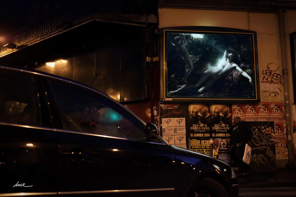 Foto de La publicidad puede llegar a ser un arte, pero prefiero el de verdad (27/29)