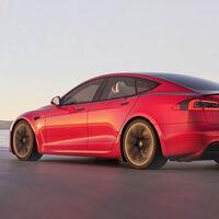 Con el Tesla Model S Plaid+ cancelado, Tesla podría perder la guerra por tener el primer coche eléctrico con 800 km de autonomía