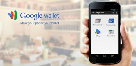 La nueva versión de Google Wallet llegará pronto a Android y para todos