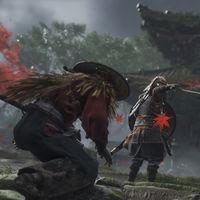 Ghost of Tsushima se actualiza hoy para hacer el combate más difícil, pero también más accesible con nuevas opciones