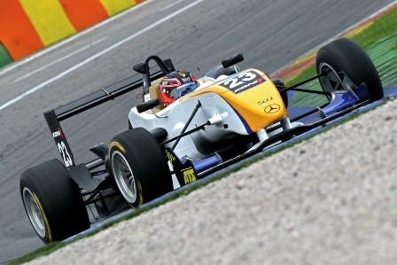 La Fórmula 3 Euroseries inicia la pretemporada marcada por la igualdad