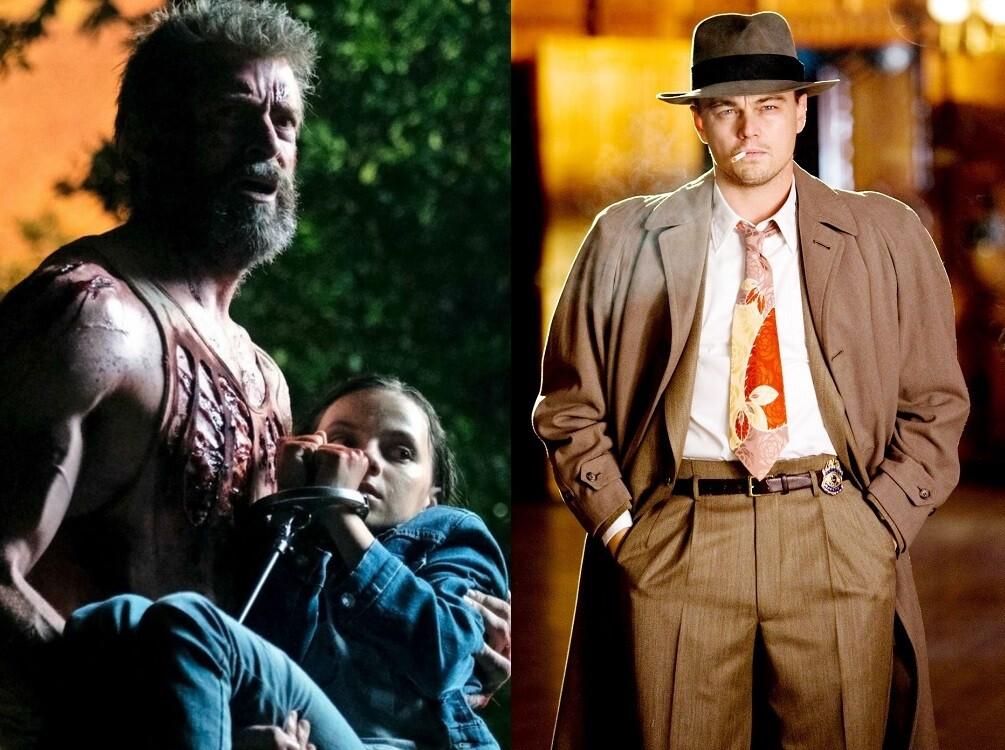 Las nueve mejores películas para ver gratis en abierto este fin de semana (16-18 de octubre): 'Logan', 'Shutter Island' y más
