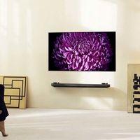 Signature OLED W, los televisores Premium de LG con Dolby Vision y Dolby Atmos
