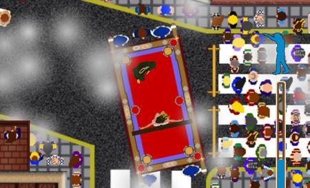 Probamos Chicotaz, el juego de las procesiones de Semana Santa que arrasa en iOS y Android