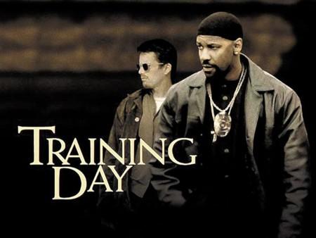 ButakaXataka™: Training Day