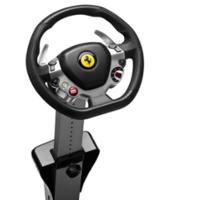 Coge el Ferrari Vibration GT Cockpit 458 Italia Edition y siéntete un piloto de verdad