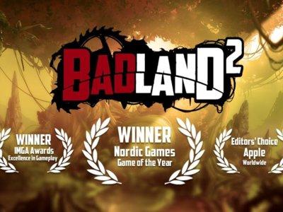 Badland 2, ya disponible en Google Play la secuela del premiado juego de plataformas