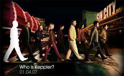 CSI: 7ª temporada de Las Vegas, hoy en T5 y 4ª de Nueva York, mañana en AXN