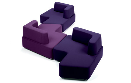 puzzle sofa house of european design