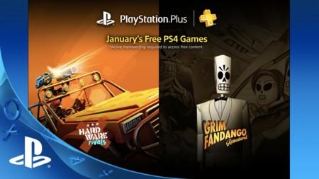 Tanques, rol, indie made in Spain y un agente de viajes muy pálido; estos son los juegos de PS Plus para enero