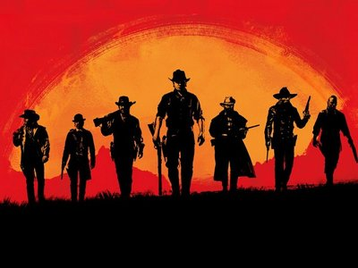 Siete GIFs del tráiler de Red Dead Redemption 2 que nos gustaría revivir mientras jugamos