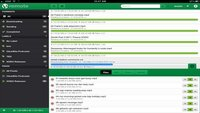 uTorrent se actualiza para las plataformas de Apple: versión estable para Mac y nueva interfaz Web HTML5 para iPad