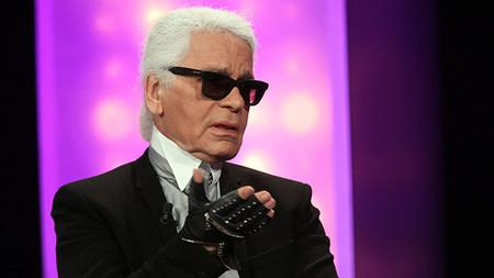 La Master Classe de Karl Lagerfeld