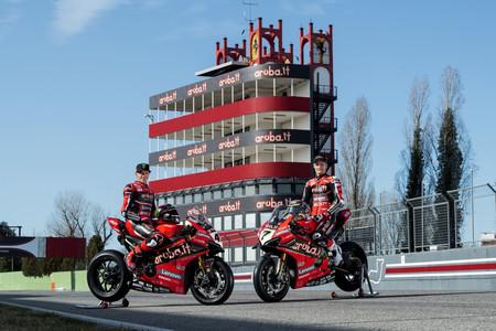 Conocemos la versión 2020 de la Ducati Panigale V4 R, una moto para asaltar el World Superbikes