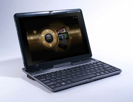 ACER ICONIA TAB W500 DRIVERS FOR WINDOWS 7