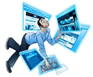 Deja que tu web desarrolle tu empresa