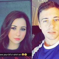 El filtro de Snapchat que cambia el género puede convertir Tinder en un nido de trols