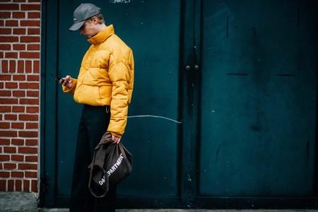 Copenhagen Fashion Week Street Style Trendencias Hombre Tendencias Moda 2019 03