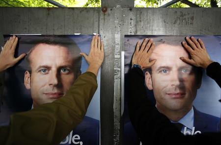 Macron 2