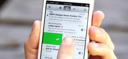 Llega Mailbox a la App Store, un nuevo cliente de correo que pretende revolucionar nuestra bandeja de entrada
