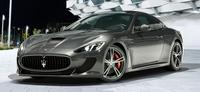 Maserati GranTurismo MC Stradale, a Ginebra con cuatro plazas