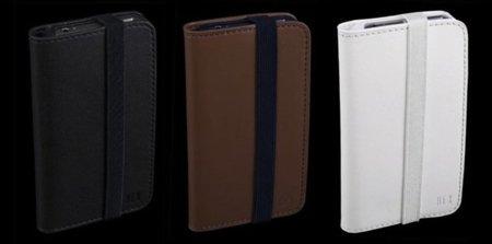 Tres fundas para combinar tu cartera e iPhone