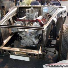 Foto 1 de 8 de la galería pegaso-z-102-al-desnudo-en-el-auto-retro-2007 en Motorpasión