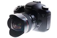 Canon EOS 7D Mark II: Veda abierta a la especulación