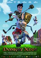 'Donkey Xote', Cervantes ya inició ese tipo de humor