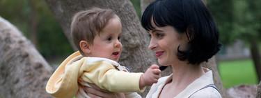 He esperado hasta pasados los 30 para tener hijos: estas son las ventajas que he encontrado