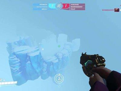 Blizzard trabaja en solucionar el error de D.Va en Overwatch