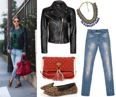 Consigue los looks de street style por mucho menos. Vestir bien (y barato) es una realidad