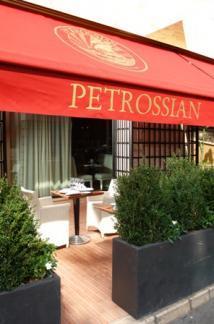 Los restaurantes Petrossian: Paris, Mónaco, Las Vegas y NYC