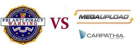 La empresa que alojaba los archivos de Megaupload podría ser acusada de cómplice