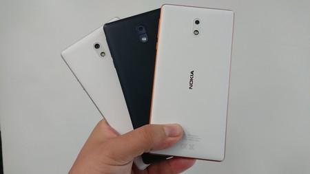 Nokia 3, primeras impresiones: la nueva Nokia no tiene nada de interesante, por ahora