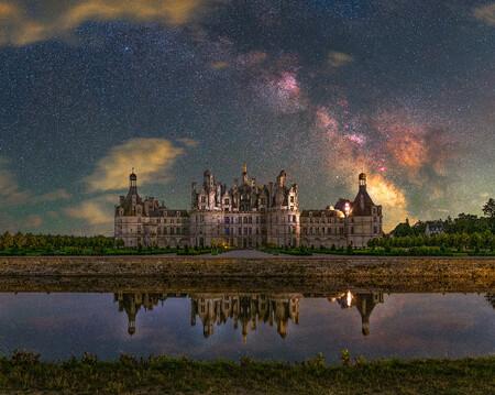 Chateau De Chambord C Benjamin