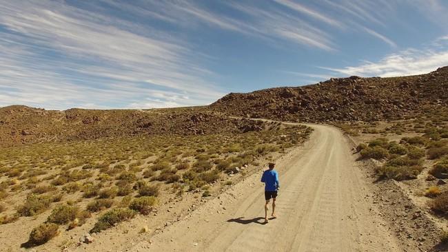Volcano Marathon