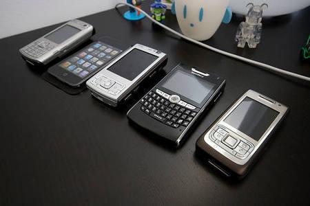 Seguridad informática y los dispositivos móviles