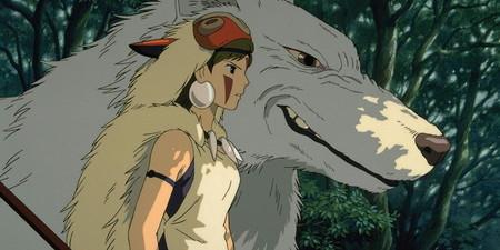¡Bombazo! La princesa Mononoke, Mi vecino Totoro y otras 19 películas del estudio Ghibli llegarán a Netflix muy pronto