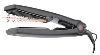 Plancha para el pelo Ceramic Laser Ion